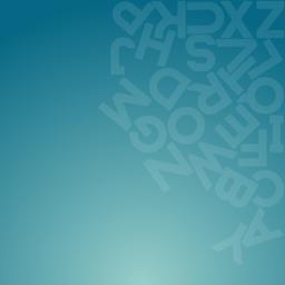 Alphabet Soup - Word Search