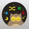 好睡按钮 -基於认知科学的发明