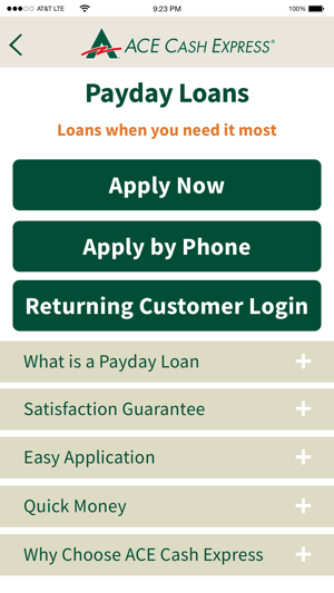 Texas finance code payday loans photo 5