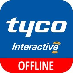 Tyco Interactive Security OFFLINE