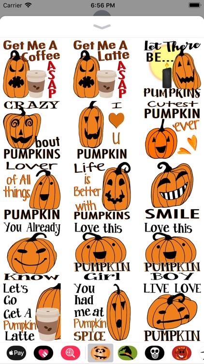 Pumpkin Quotes