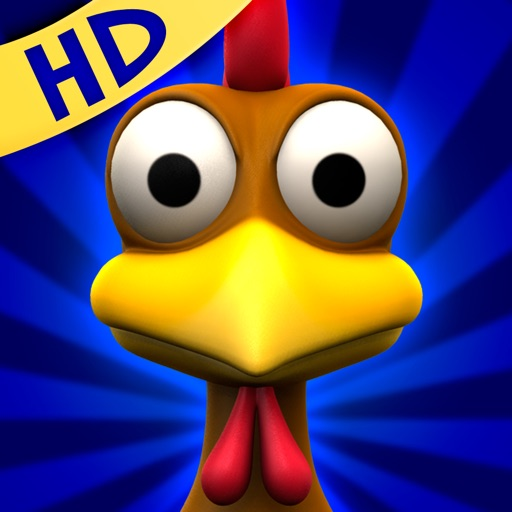 Hello Talky Chip! HD FREE - The Talking Chicken