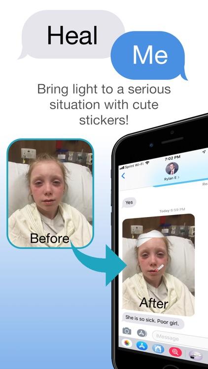 Emoji Me Animated Faces Maker screenshot-0