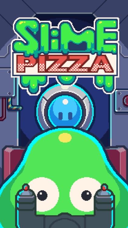 Slime Pizza screenshot-4