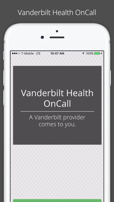 Vanderbilt Health OnCall | App Price Drops