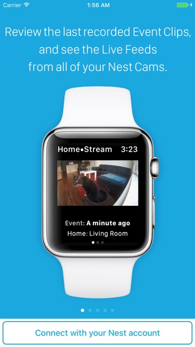 download Watch Cam for Nest Cam apps 2
