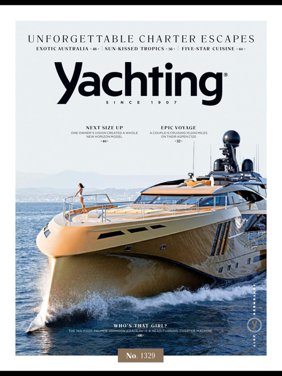 Yachting Magazine screenshot 6