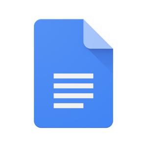 Google Docs: Sync, Edit, Share - Productivity app