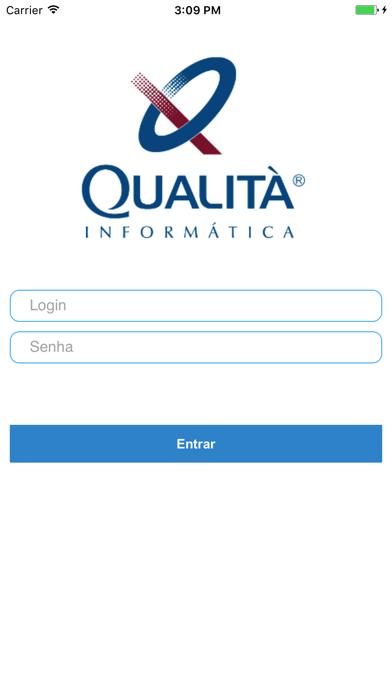 点击获取Portal QCards Lojista