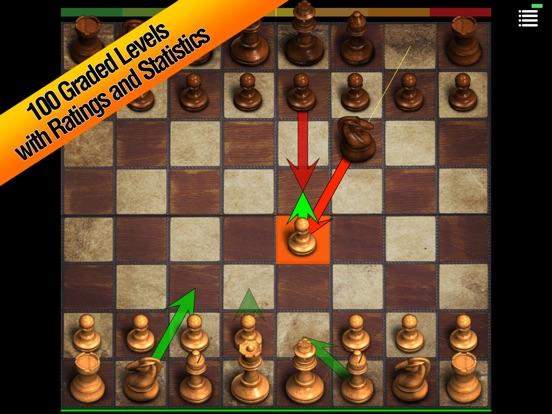 【休闲益智】国际象棋专业版