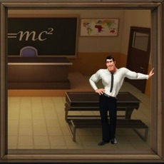 Activities of EscapeStory: Classroom
