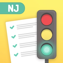 New Jersey DMV - Permit test