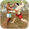 Champions Fight: India Game