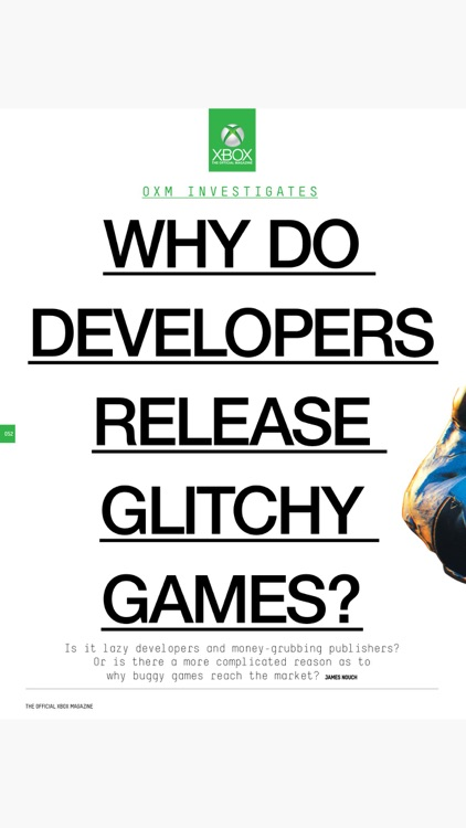 Official Xbox Magazine (US Edition) screenshot-3