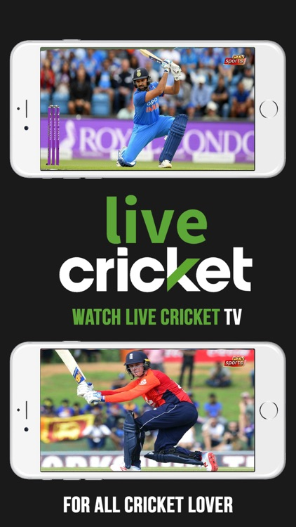 Live Cricket TV.
