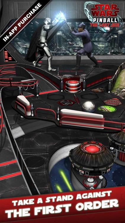 Star Wars™ Pinball 7 screenshot-4