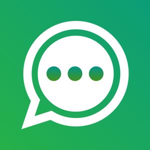 MessageMe for WhatsApp app