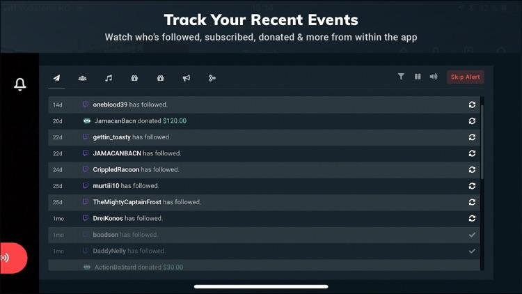 Streamlabs: Stream Live screenshot-4