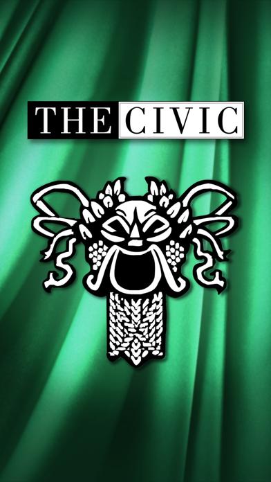 点击获取Kalamazoo Civic Theatre