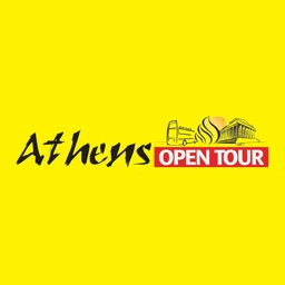 Athens Open Tour Official