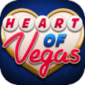 Heart of Vegas Casino Pokies app
