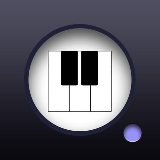 P-Chord iOS App