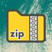 75.Easy zip - Zipファイルの圧縮・解凍アプリ