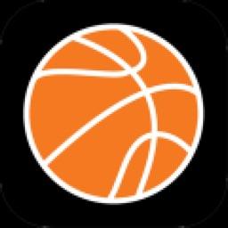 Basketball Manitoba Scoreboard