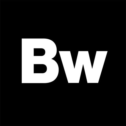 Bloomberg Businessweek+ iOS App