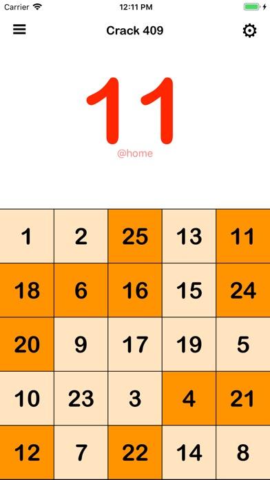 Crack: Cipher Challenge Screenshots