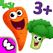 어린이 게임 유아 유치원 교육 수학 3-5세 직소 퍼즐