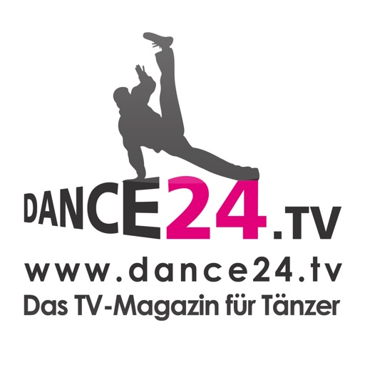 Dance24.tv icon