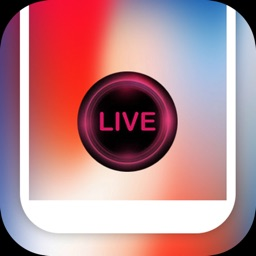 Live Wallpaper for iPhone HD