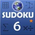 SUDOKÚ 6 icon