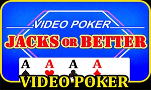 Video Poker Casino TV