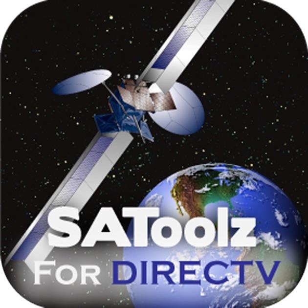 Directv Satellite Finder App Iphone