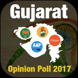 Gujarat Openion Poll 2017