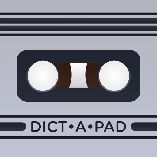 Dictapad