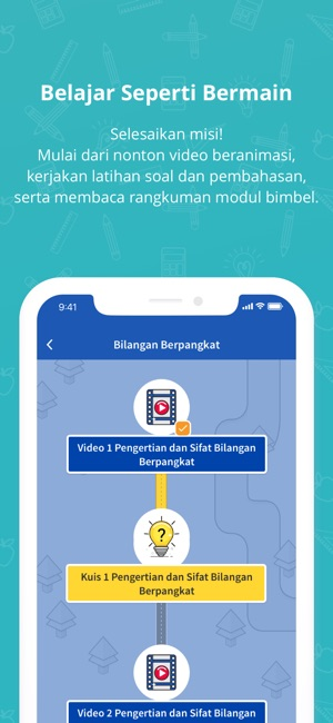 Ruangguru App Belajar No 1 On The App Store