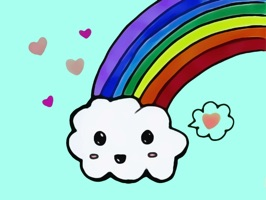 Kawaii Pets & Friends Stickers
