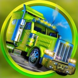 Offroad Cargo Transport Sim