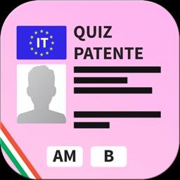 Quiz Patente 2018