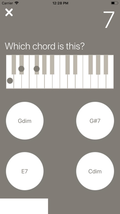 Modern Chord Generator Piano Sketch Song Chords Images Apa
