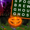 Epic Halloween Word Search - giant wordsearch