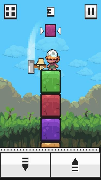 Block Pile! screenshot 2