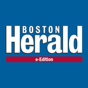Boston Herald E Edition app review