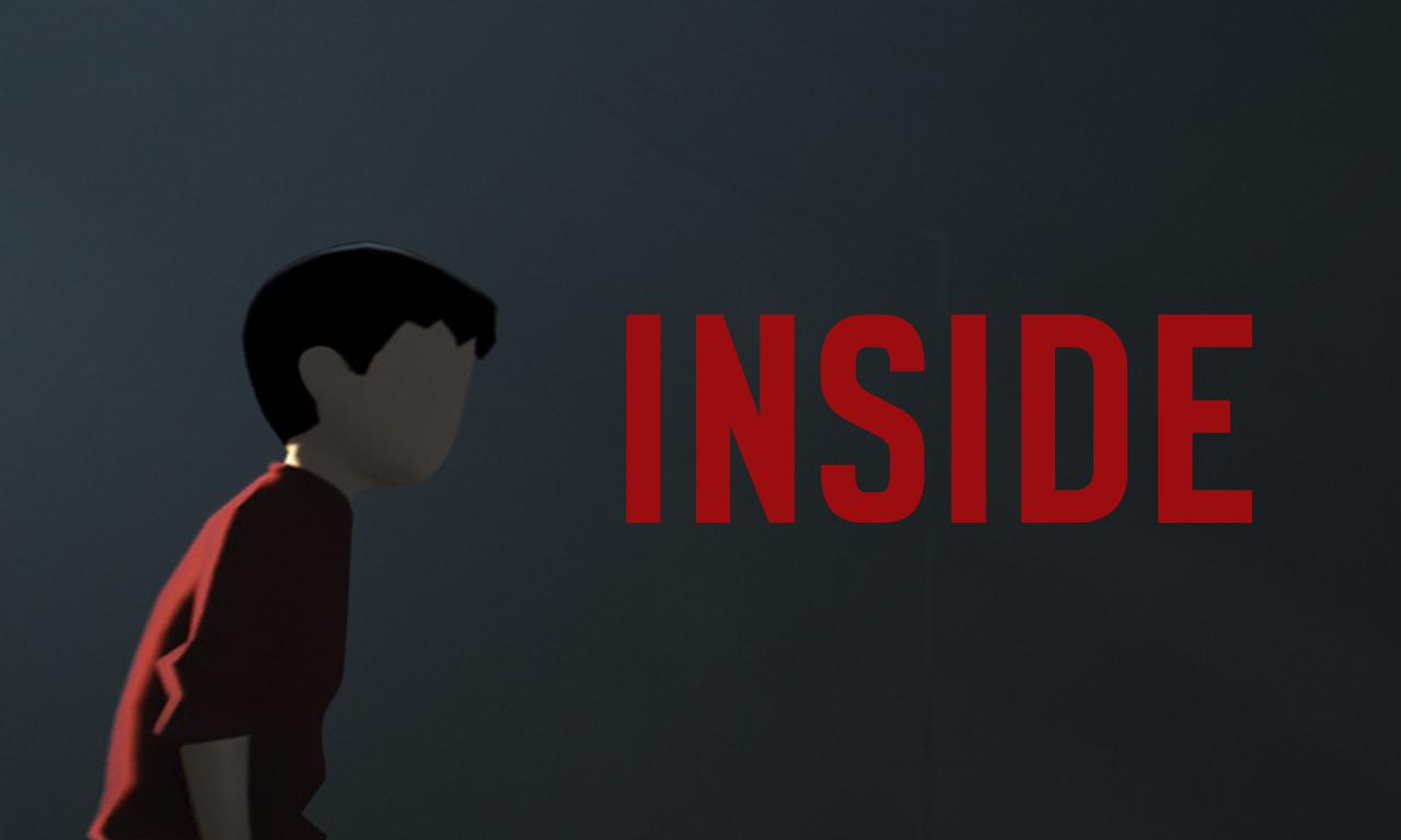 Playdead's INSIDE