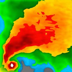Weather Radar: Forecast