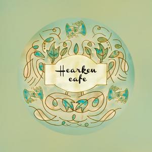 Hearken Cafe app