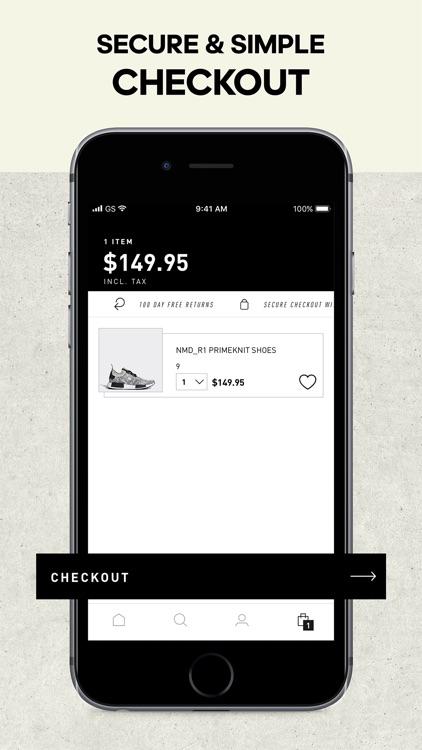 adidas - Sports & Style screenshot-5